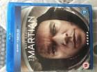 The Martian Blu ray