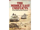 The Middle East Conflicts from 1945 to the Present John