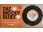 The Moody Blues ‎– Nights In White Satin