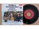 The New Seekers – Goodbye Is Just Another Word