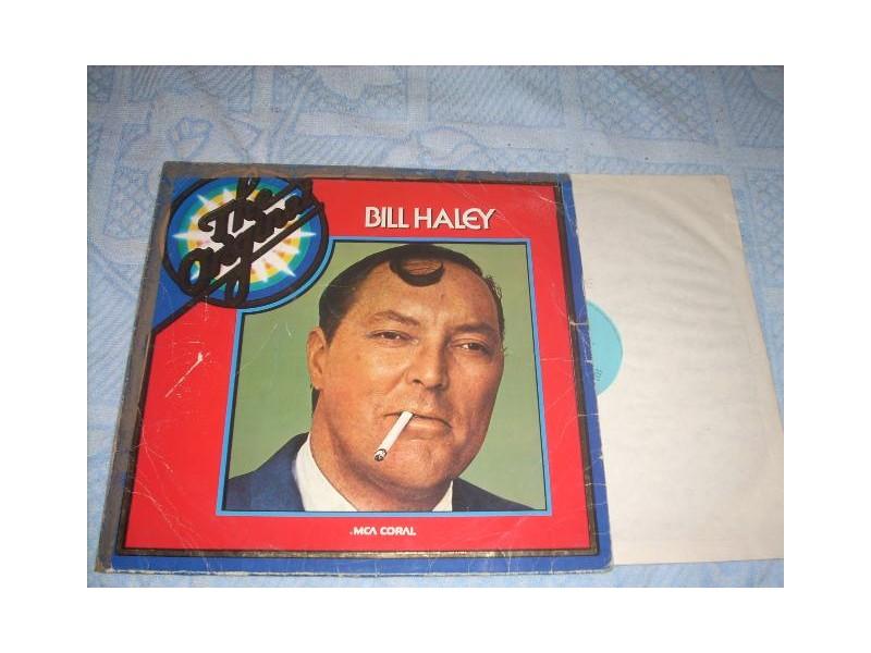 The Original Bill Haley LP Germany