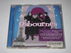 The Osbournes – The Osbourne Family Album (CD)