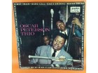The Oscar Peterson Trio ‎– Night Train, LP