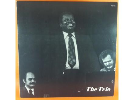 The Oscar Peterson Trio – The Trio, LP, mint