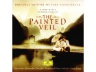 The Painted Veil - Original Motion Pictures Soundtrack