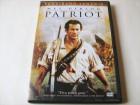 The Patriot - Extended Cut- [Patriota] DVD