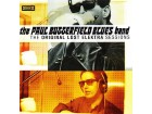 The Paul Butterfield Blues Band ‎– The Original...(CD)