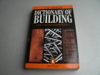 The Penguin Dictionary of Building - James H. Maclean