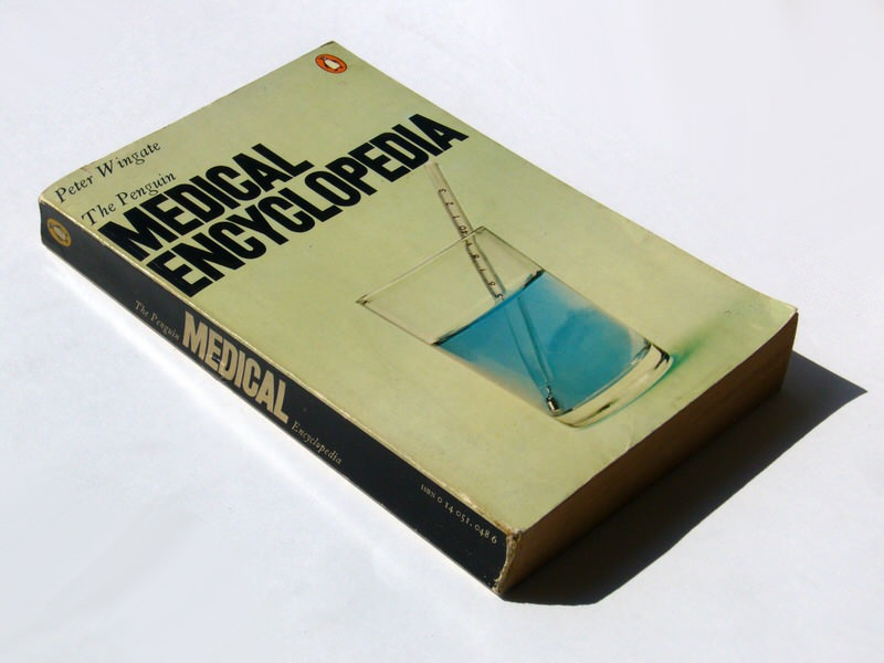 The Penguin Medical Encyclopedia