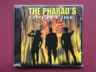 The Pharao`s - OPEN FIRE