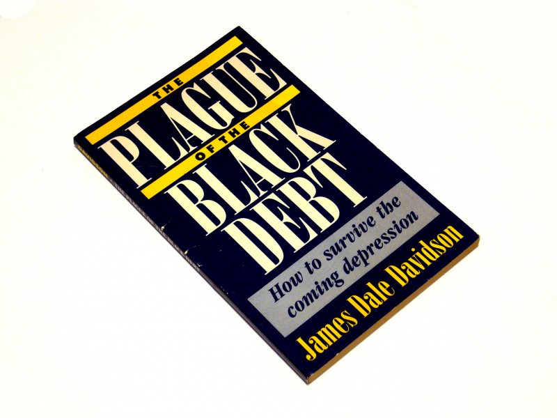 The Plague of the Black Debt
