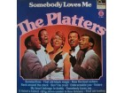 The Platters – Somebody Loves Me