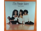 The Pointer Sisters* ‎– Right Rhythm, LP
