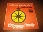 The Poppy Family ‎– Which Way You Goin` Billy? / Endles