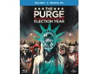 The Purge trilogy Blu-ray