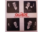 The Quads – There`s Never Been A Night