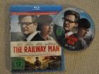 The Railway Man (2013) original blu ray