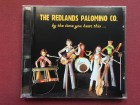 The Redlands Palomino Co. -BY THE TIME YOU HEAR THIS...