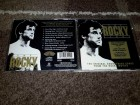 The Rocky story , original soundtrack songs , ORIGINAL