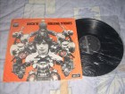 The Rolling Stones – Rock `N` Rolling Stones LP Jugoton