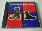 The Rolling Stones - Jump Back (The Best Of The Rolling