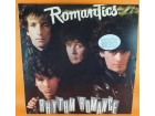The Romantics ‎– Rhythm Romance , LP