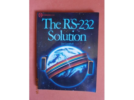 The Rs 232 Solution, Joe Campbell