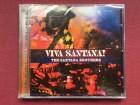 The Santana Brothers - VIVA SANTANA !   2000