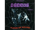 The Seeds - A Web Of Sound 2CD NOVO
