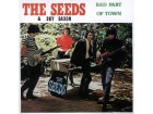 The Seeds & Sky Saxon – Bad Part Of Town (CD)