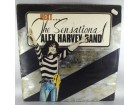 The Sensational Alex Harvey Band ‎– Next, LP