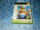 The Simpsons - Hit & Run XBOX Classic