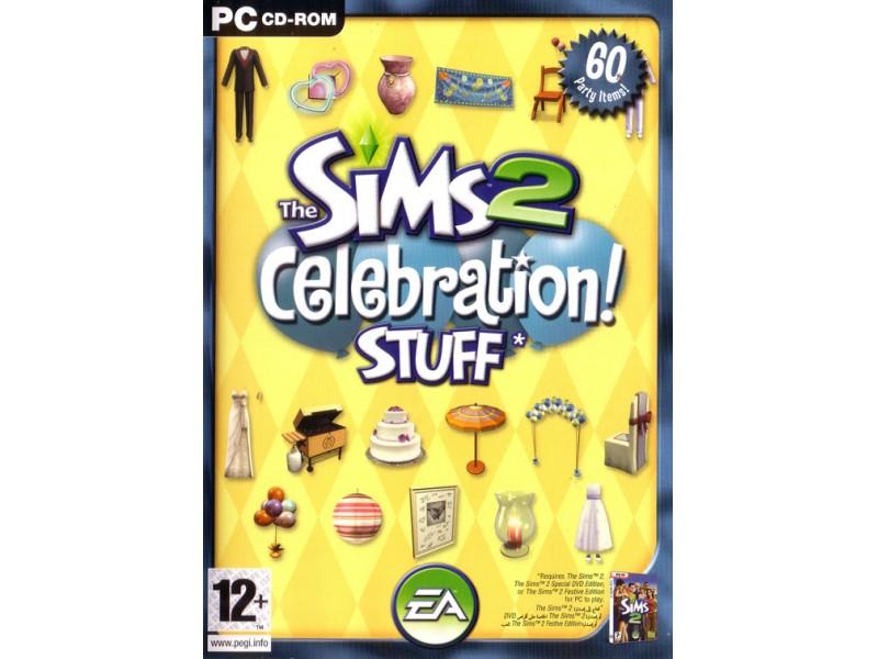 The Sims 2 - Celebration Stuff