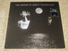 The Sisters Of Mercy ‎– Floodland (LP)