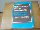 The Sociology of the Third World - J. E. Goldthorpe
