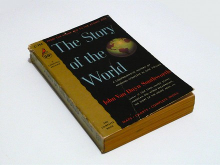 The Story of The World: A Comprehensive History of Mank