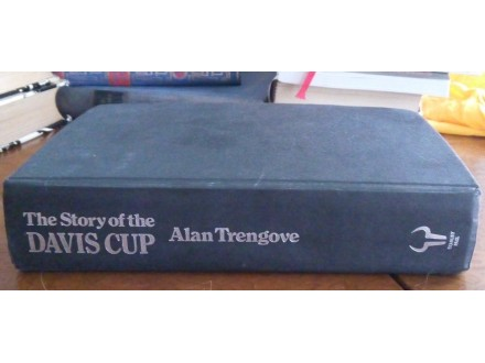 The Story of the Davis Cup , Alan Trengove