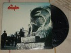 The Stranglers-Aural Sculpture LP