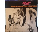 The Style Council ‎– The Cost Of Loving, LP