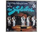 The Stylistics ‎– Can`t Help Falling In Love