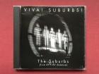 The Suburbs - VIVA ! SUBURBS! (Live at First Avenue)