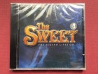 The Sweet - THE LEGEND LIVES ON