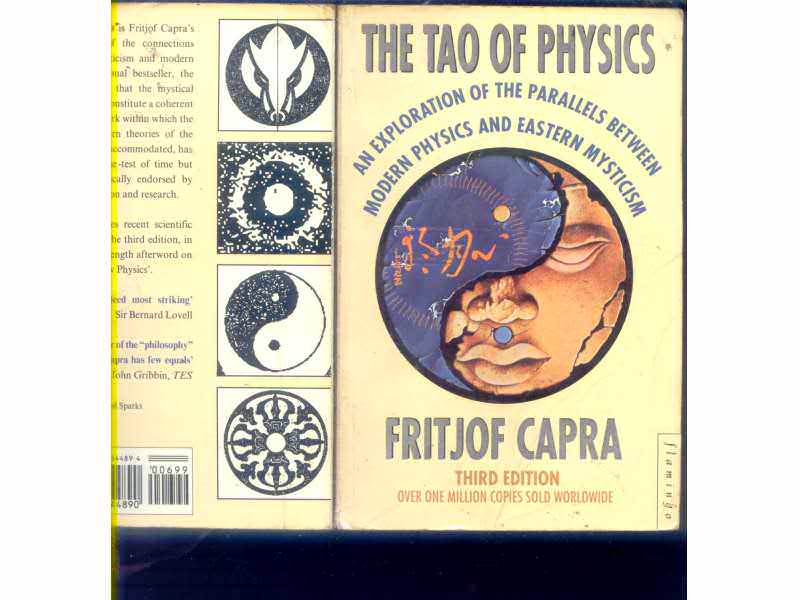 The Tao of Physics Fritjof Capra