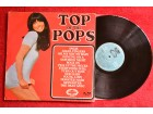 The Top Of The Poppers ‎– Top Of The Pops