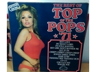 The Top Of The Poppers - The Best Of `71