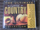 The Ultimate Classic Country Collection (2xCD)