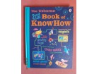 The Usborne 2nd Book of KnowHow, Heather Amery