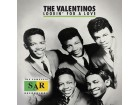 The Valentinos - The Complete SAR Recordings NOVO