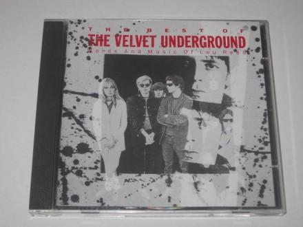 The Velvet Underground – The Best Of The Velvet Underg
