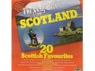 The Very Best From Scotland - 20 Scottish Favourites La
